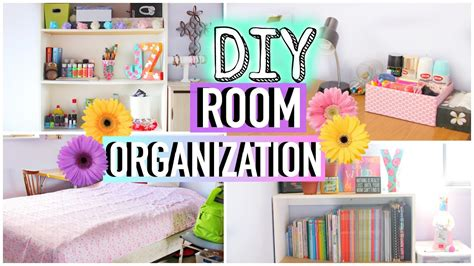 Ideas For Your Room by How To Clean Your Room Diy Room Organization And Storage