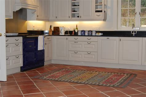 Terracotta Floor Tiles Kitchen Organization Containers Designer Storage Modern Chairs Country House Design Cabinet Hardware Accessories Awesome Kitchens Curtains Red Canisters Set