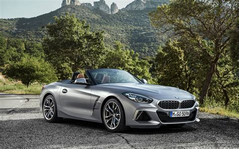 2019 Bmw Roadster by 2019 Bmw Z4 Roadster The Sdrive30i Version Will Arrive