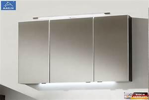 Spiegelschrank 130 Cm Breit : marlin mybad spiegelschrank 130 cm mpste131 spslfe131 spsle131 spsee131 impuls home ~ Indierocktalk.com Haus und Dekorationen