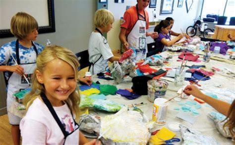 Maple Grove Art Classes For Kids