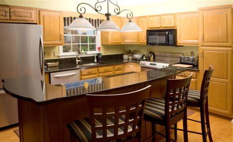 diseno de cocinas funcionales  comodas vix