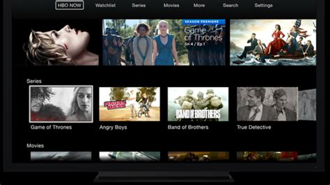 Apple's Potential Move To Create Original Tv Shows Isn't