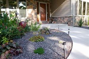 Stone Landscaping Outdoor Good The Advantages Of Landscape Boulders