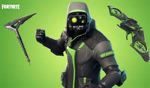Fortnite Twitch Prime Pack News