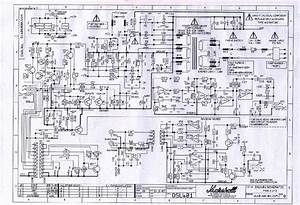 Marshall Jcm2000 40w Dsl401 Service Manual Download  Schematics  Eeprom  Repair Info For
