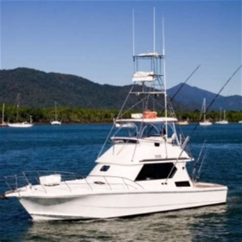 Townsville Fishing Charter Boats by Visit Cairns 43 Fishing Charter Boat