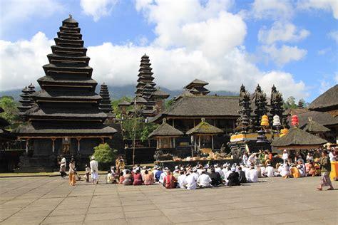 Top 10 Bali Attractions