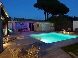 location de vacances le bois plage en re villa avec With location vacances touraine avec piscine