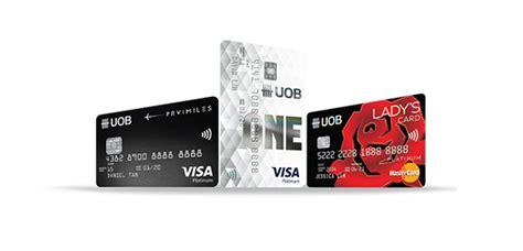 cards uob malaysia
