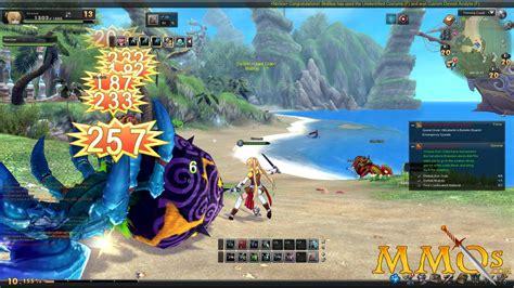 Adventure Quest Worlds Screenshots Anime Mmorpgs Aura Kingdom Review