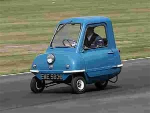 La Plus Petite Voiture Du Monde : 10 voitures tellement moches que vous ne voudrez jamais les conduire ~ Gottalentnigeria.com Avis de Voitures