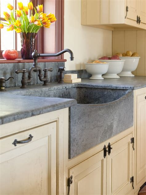 Soapstone Ideas by Soapstone Countertops A Rock That Transforms The