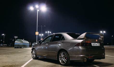 Honda Accord Type-s Vii