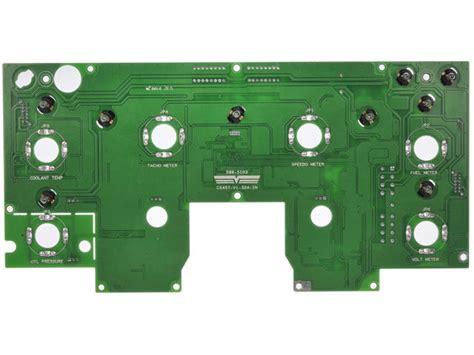 Instrument Panel Circuit Board For International