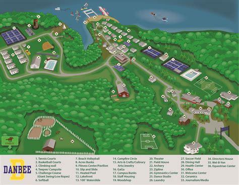 facilities camp danbee