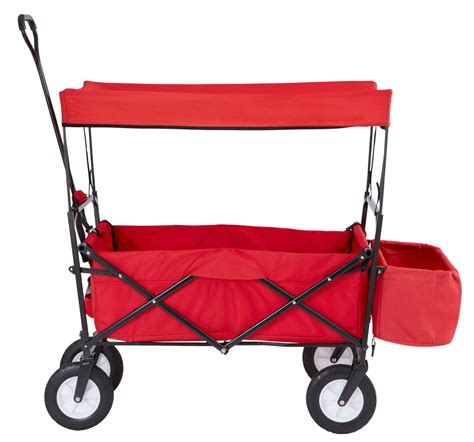 wagon with canopy sportcraft canopy wagon shop your way shopping