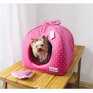 pink canopy dog bed canopy dog bed for small dogs modern With dog beds small breeds