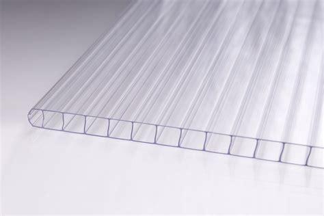 gewächshaus stegplatten 4 mm m 252 ller kunststoffe 4 mm stegplatten glasklar