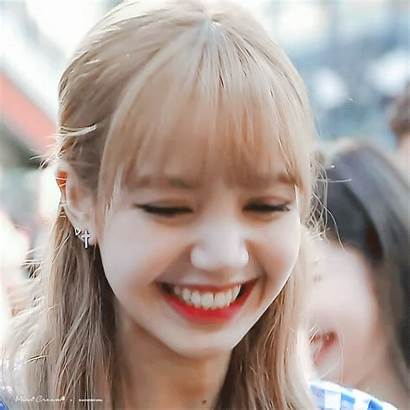 Lisa Smile Blackpink Gifs Kpop Chuu Dahyun