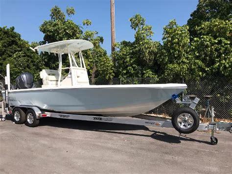 Pathfinder Boats Hybrid by Pathfinder 2500 Hybrid Boats For Sale Boats
