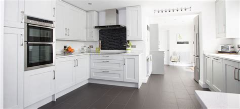 white cabinet kitchen pictures milford painted oak light grey allsorts of kitchens 1266