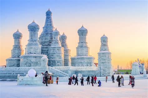 china inaugurara el  de navidad el mayor parque de