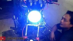 Lampu Daymaker Di Rx King