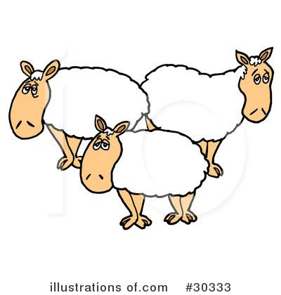 Free Sheep Clip Art