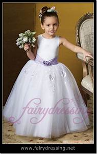 robes mariage fillette With robe mariage fillette