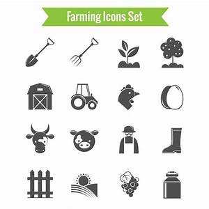 Agriculture Icon Free Download | www.pixshark.com - Images ...