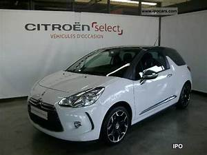 Ds3 Sport Chic : citroen vehicles with pictures page 121 ~ Gottalentnigeria.com Avis de Voitures