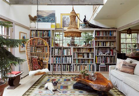 eye popping examples  maximalist interior design