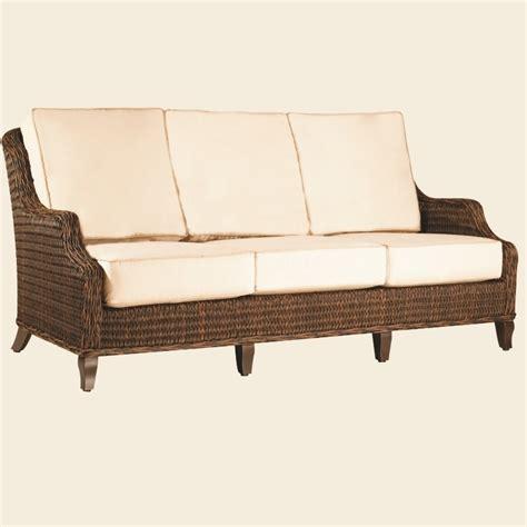 patio renaissance monticello sofa
