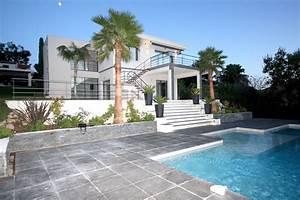 villa luxe luxury new villa location espagne villas With maison a louer en espagne avec piscine 17 geographie de lespagne les cartes de lespagne