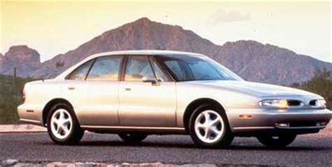 how to learn all about cars 1999 oldsmobile 88 electronic toll collection 1999 oldsmobile lss review ratings specs prices and photos the car connection