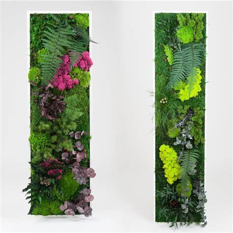 la fabrique 224 d 233 co tableaux v 233 g 233 taux un jardin d int 233 rieur vertical et original