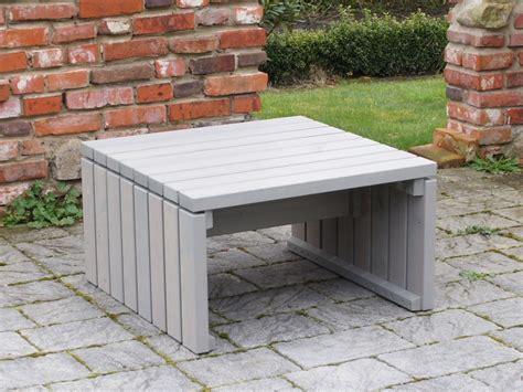 Tisch Grau Holz by Tisch Holz Amazing Esstisch Rund Recycling Teak Grau X Cm