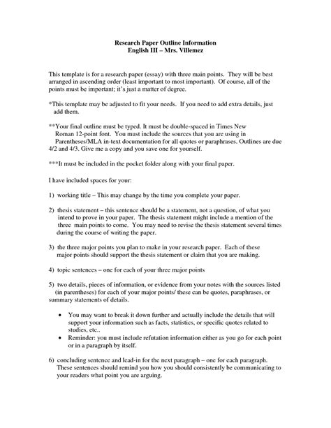 Sample apa format college papers apa format is one of the most popular formatting styles for papers written on behavioral and social sciences. Latest Research Paper College Research Paper Outline Template Sample Download - Essay & Paper Sample