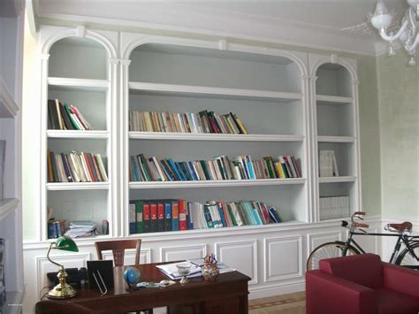 Librerie Chiuse by Librerie Moderne Chiuse E Beautiful Librerie Con Ante