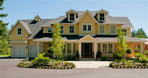 Home Design Yellow : Best Exterior Home Painting Colours
