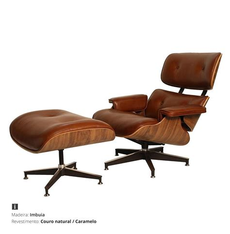 Charles Eames by Poltrona Charles Eames