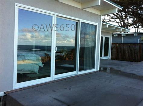 andersen perma shield vinyl clad wood patio doors