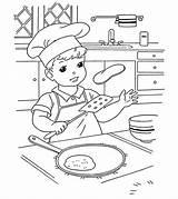 Pancake Coloring Pancakes Template Ones Wonderful Momjunction Noddy Morning Drawing Coffee sketch template