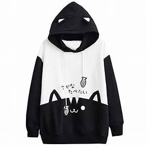 Pullover Mit Katze : pullover von koly damen tops f r frauen g nstig online kaufen bei ~ Frokenaadalensverden.com Haus und Dekorationen