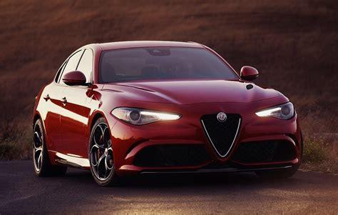 Los Nuevos Alfa Romeo Giulia Y Stelvio Llegando A