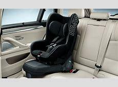 BMW Junior Seat 1 schwarzanthrazit leebmann24de