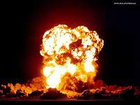 gambar bom