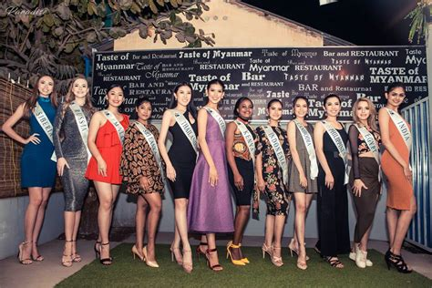 The Pageant Crown Ranking: Miss Tourism and Culture ...
