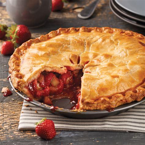 cuisine rhubarbe tarte fraises et rhubarbe recettes cuisine et